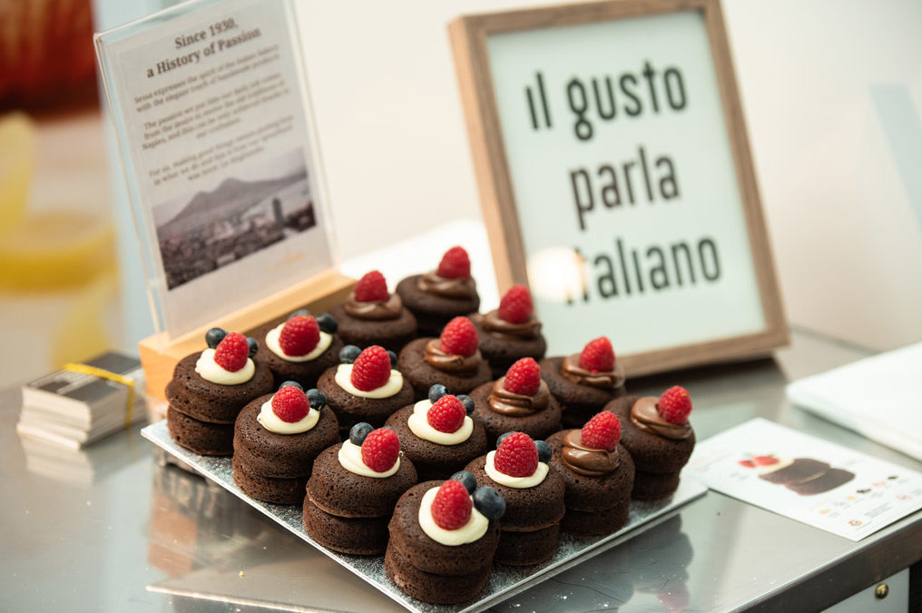 BellaVita Expo – The Neapolitan taste conquers London